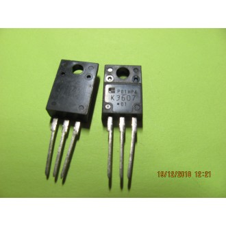 2SK3607 Transistor Mosfet K3607 TO-220