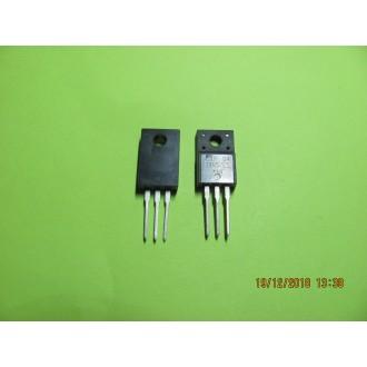 19N57ES: MOSFET