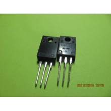 YG901C3: DIODE Encapsulation:TO-220F,LOW LOSS SUPER HIGH SPEED DIODE