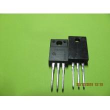 11N80C3 MOSFET 800V 11A