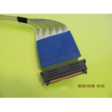 LG 47LM5850 P/N: EAD62046908 LVDS RIBBON CABLE FLEXIBLE BOARD