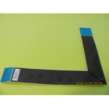 SAMSUNG UN32EH4003A P/N: BN96-20370V LVDS CABLE RIBBON FLEXIBLE BOARD