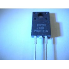 BYV29X-600 Rectifier diode ultrafast