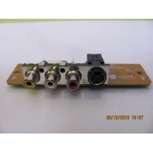 LG 32LC5DCB - P/N: EAX36079601 (4) - INPUT BOARD